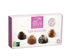Belvas Les Manons 6x100g