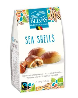 Belvas Sea Shells 6x100g