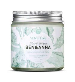 Ben&Anna Natural Care Ben& Anna Natural Care Natural Toothpaste Sensitive 100ml