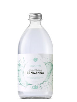 Ben&Anna Natural Care Ben&Anna Natural Mouthwash Sensitive 500ml