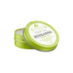 Ben&Anna Natural Care Deo Metalldose Persian Lime 45g
