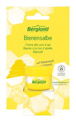 Bergland Bienensalbe 5ml