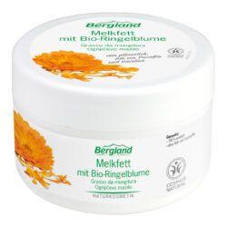 Bergland Melkfett mit Bio Ringelblume 200ml