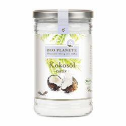 BIO PLANÈTE Kokosöl nativ 950ml