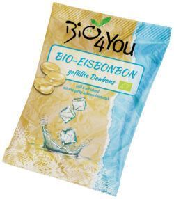Bio4You Eisbonbon, gefüllt 20x75g