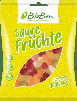 BioBon Saure Früchte 10x100g