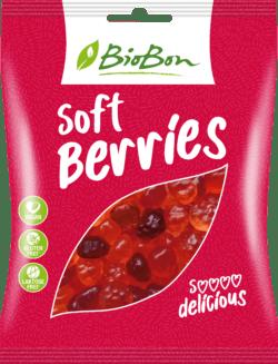 BioBon Soft Berries 10x100g