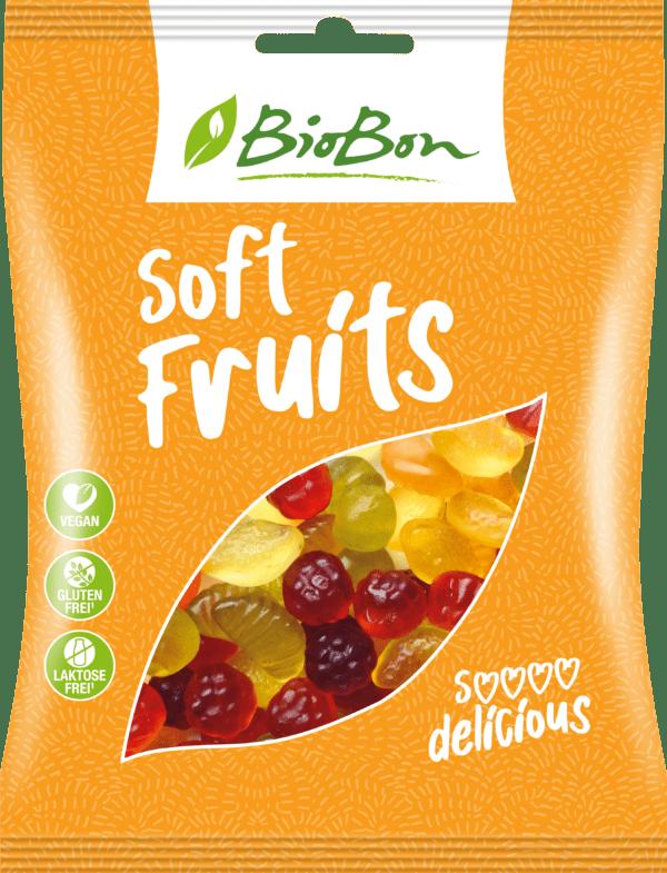BioBon Soft Fruits 10x100g