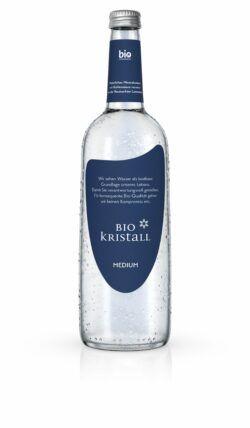 BioKristall medium 6x0,75l