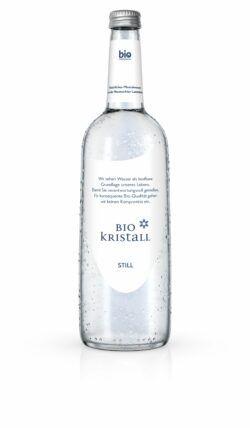 BioKristall still 6x0,75l