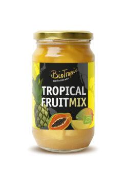 Biotropic Tropical Fruitmix 6x370ml