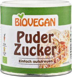 Biovegan Puderzucker, BIO 150g