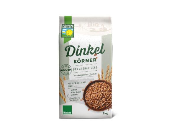 Bohlsener Mühle Dinkel 10x1kg