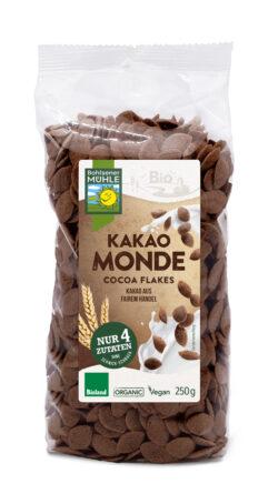 Bohlsener Mühle Kakao-Monde 6x250g