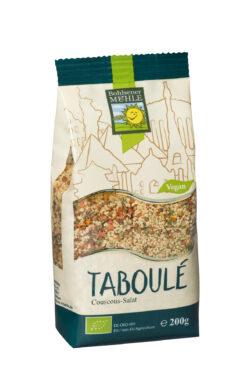Bohlsener Mühle Taboulé - Couscous Salat 200g