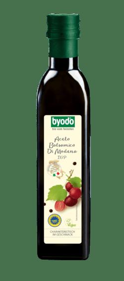 Byodo Aceto Balsamico di Modena IGP, 6 % Säure 0,5l