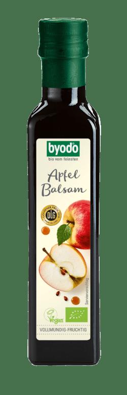Byodo Apfel Balsam, 5% Säure 6x0,25l