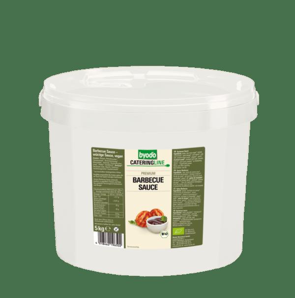 Byodo Barbecue Sauce 5kg