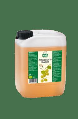 Byodo Condimento Bianco, 5,5 % Säure 5l