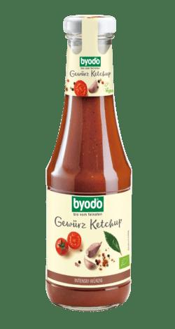 Byodo Gewürz Ketchup 6x500ml