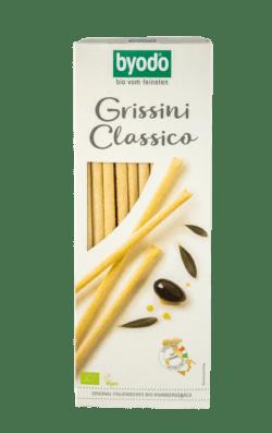 Byodo Grissini Classico 125g