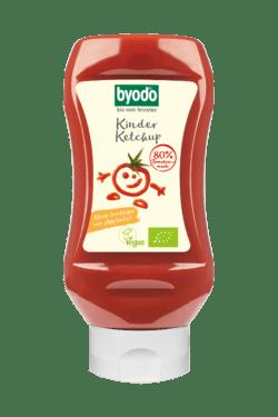 Byodo Kinder Ketchup 6x300ml