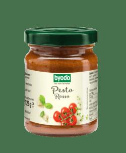 Byodo Pesto Rosso 6x125g