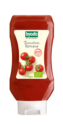 Byodo Tomaten Ketchup 6x300ml
