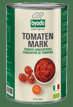 Byodo Tomatenmark 28/30 Brix 4,5kg