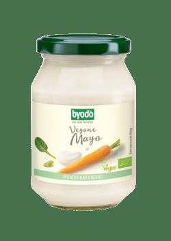 Byodo Vegane Mayo 250ml