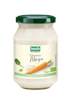 Byodo Vegane Mayo 6x250ml