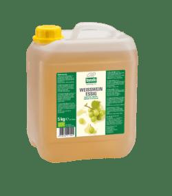 Byodo Weißweinessig, 6% Säure 5kg