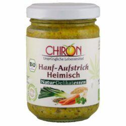CHIRON Hanfaufstrich Heimisch 6x135g