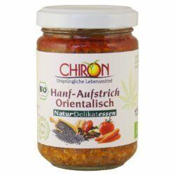 CHIRON Hanfaufstrich Orientalisch 6x135g