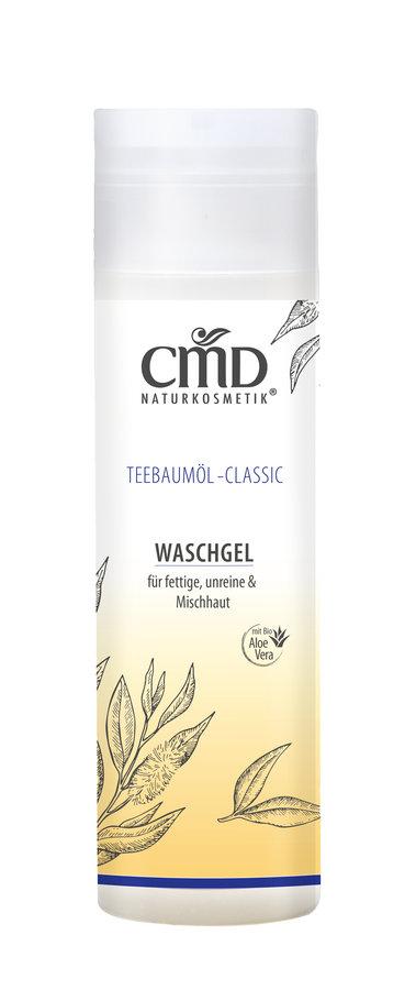 CMD Teebaumöl Waschgel 200ml