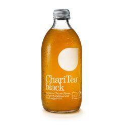 ChariTea black 20x330ml