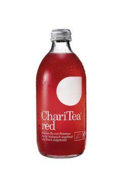 ChariTea red 20x330ml