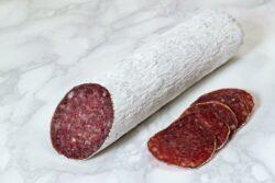 Chiemgauer Naturfleisch Edelsalami, Stange ca. 150 g, SB, kbA 150g