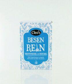 Cleo's Besenrein 5x27g