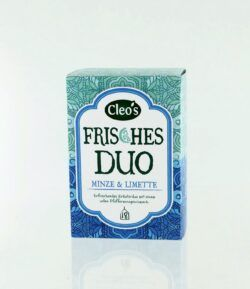 Cleo's Frisches Duo 5x27g