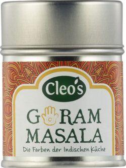 Cleo's Garam Masala 6x50g