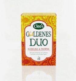 Cleo's Goldenes Duo 5x27g