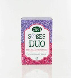 Cleo's Süßes Duo 5x27g