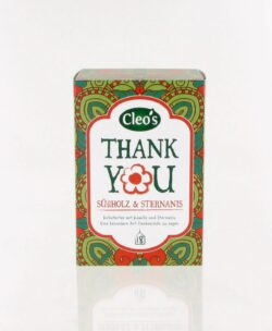 Cleo's Thank You 5x27g
