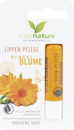 Cosnature Lippenpflege Ringelblume 4,8g