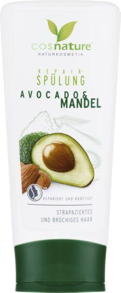 Cosnature  Repair Spülung Avocado & Mandel 200ml