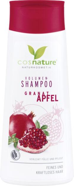 Cosnature  Volumen Shampoo Granatapfel 200ml