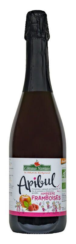 Côteaux Nantais  Apibul Apfel-Himbeere 6x0,75l