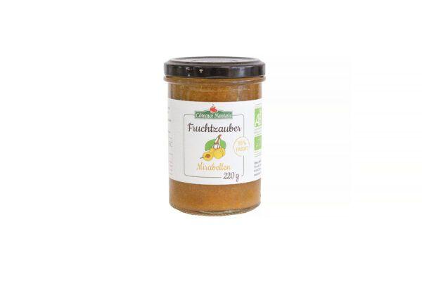 Côteaux Nantais  Fruchtzauber Mirabellen 6x220g