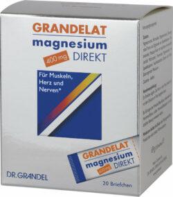 DGRA GRANDELAT mag400 dir 69g